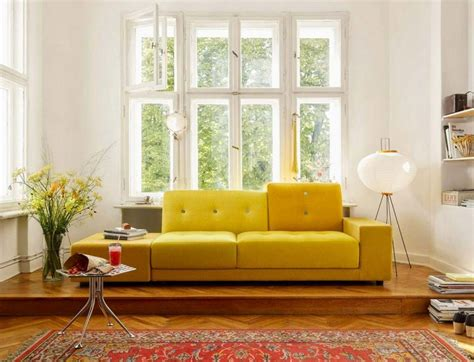 canapé vitra 50 idées déco de canapé