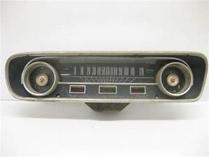 Purchase 1965 1964 1966 FORD FALCON MUSTANG Instrument Panel Guages SPEEDOMETER REASONABL in ...