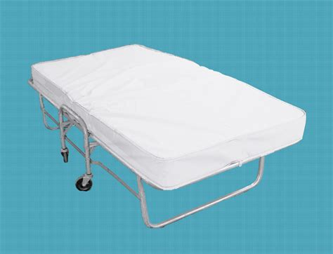 rollaway bed mattress replacement rollaway bed mattress folding rollaway guest bed cot with
