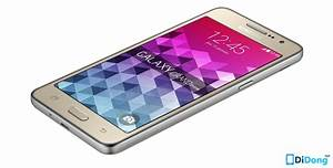 Samsung Galaxy Grand Prime G530h Schematics
