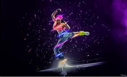 Hop Hip Dance Wallpapers Dancing Hiphop Backgrounds