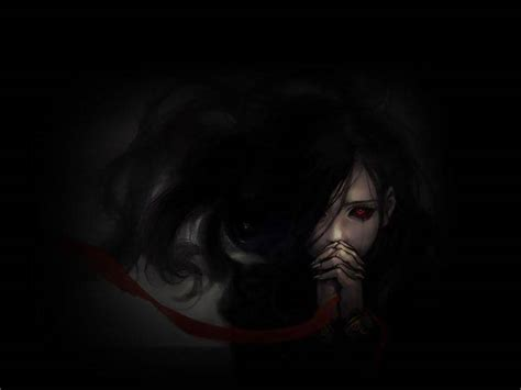 Dark, Gothic, Crying Wallpapers Hd / Desktop And Mobile
