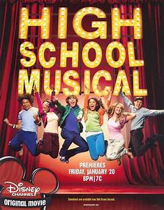 High School Musical DVD Release Date