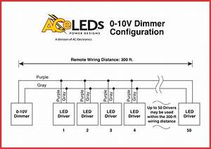 Wiring Diagram For Led Dimmer  U2013 Powerking Co