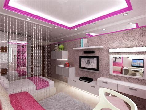 Jugendzimmer Design Mädchen by 1001 Ideen F 252 R Jugendzimmer M 228 Dchen Einrichtung Und Deko