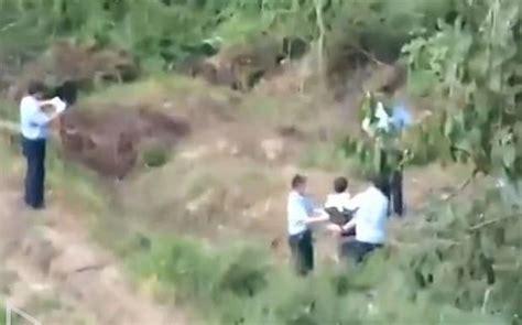 Public Execution In China Caught On Camera Kami Com Ph