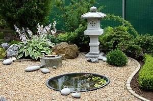 comment amenager jardin zen With quelles plantes pour jardin zen 1 comment amenager un jardin zen deco cool
