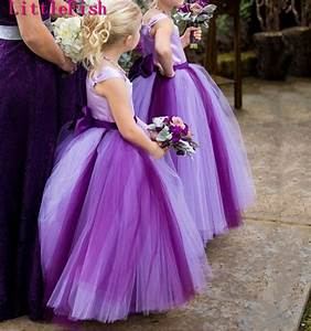 nice fairy first communion dresses 2016 purple tulle With nice cheap dresses to wear to a wedding