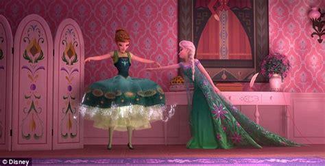 frozen fever trailer sees elsa anna  olaf return