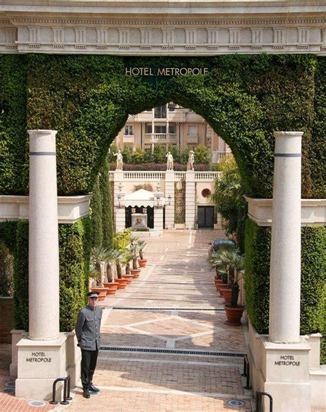 hotel metropole monte carlo hotels