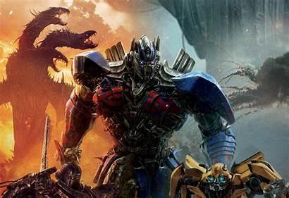Transformers Optimus Prime 4k Knight Last Wallpapers