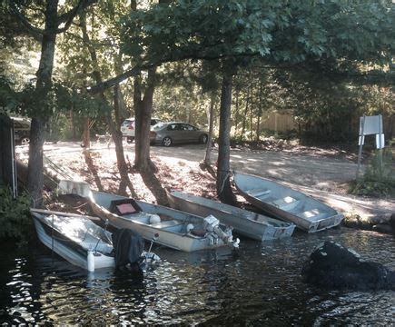 Boat Launch Gravenhurst by Neighbours Outraged As Gravenhurst Boat Launch Becomes