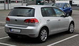 Volkswagen Golf Vi : file vw golf 1 6 tdi style vi heckansicht 25 februar 2012 wikimedia commons ~ Gottalentnigeria.com Avis de Voitures