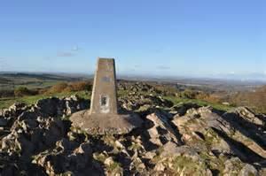 beacon hill trig point  ashley dace cc  sa