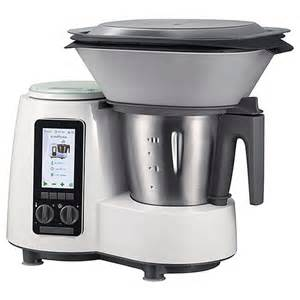 how does the thermomix cooking appliance compare to its