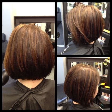 stack hair styles 30 stacked bob haircuts hairstyles for