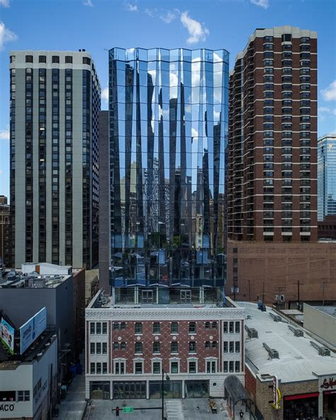 viceroy hotel chicago 2018 world s best hotels