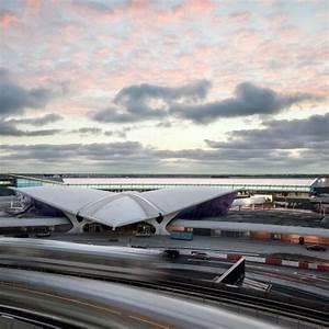 Destination Airports