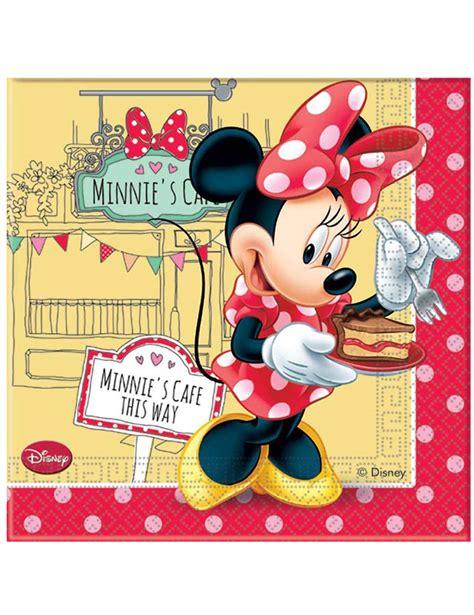 la cuisine de minnie maxi pack anniversaire minnie décoration anniversaire et