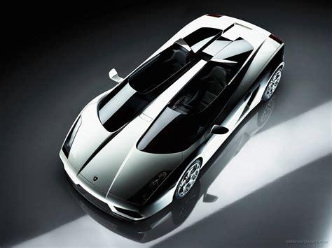 Lamborghini Concept S Wallpaper Hd Car Wallpapers