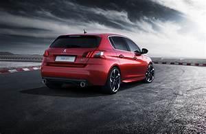Prix 308 Peugeot : prix peugeot 308 gti 2015 partir de 37 200 euros photo 2 l 39 argus ~ Gottalentnigeria.com Avis de Voitures