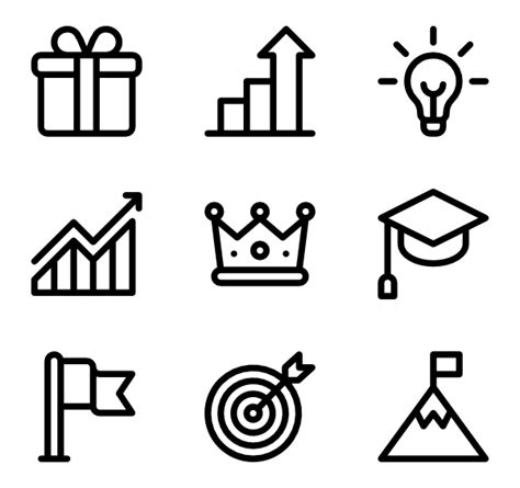 13306 black resume icons iconos vectoriales gratis svg psd png eps icon font