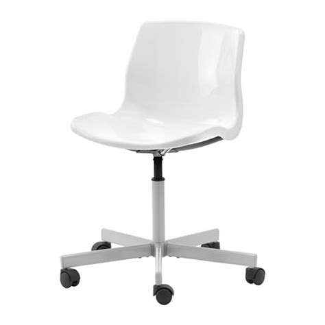 ikea chaise bureau snille swivel chair ikea