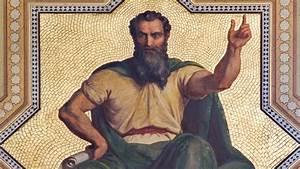 Joel: Misplaced Prophet of the Locust Plague | My Jewish ...  Prophet