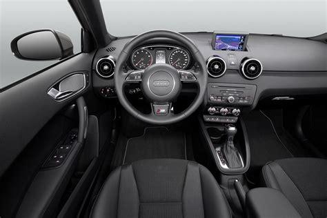 Audi A1 Sportback Interior Image 31