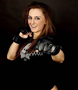 Alexandra Albu – SportsGeeks The Latest in WMMA / MMA News