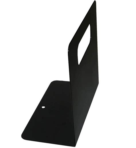 magnetic file divider and bookend in magnetic office