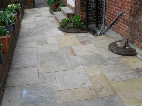 image gallery large paving slabs