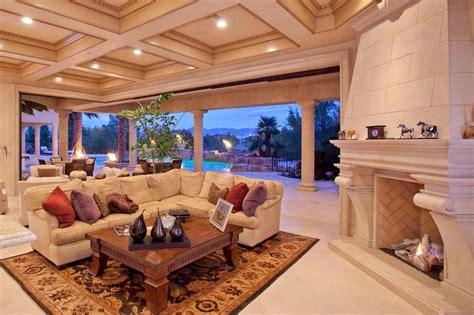 Home Decor Las Vegas : Tour Gavin Maloof's Las Vegas Home