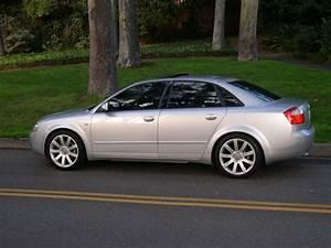 Audi A4 2003 : audi a4 quattro 2004 image 37 ~ Medecine-chirurgie-esthetiques.com Avis de Voitures