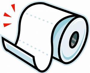 Toilet Paper Clipart - ClipArt Best