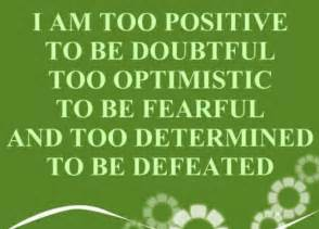 I AM Positive Motivational Quotes