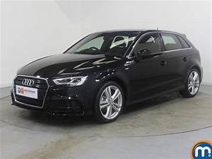Audi A3 S Line For Sale : used audi a3 s line cars for sale motorpoint car supermarket ~ Jslefanu.com Haus und Dekorationen