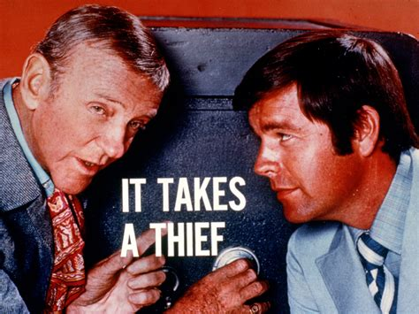 Watch It Takes A Thief Episodes  Season 3 Tvguidecom