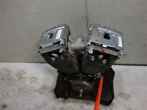 Harley Davidson Evolution Engine For Sale by 1993 1999 Harley Davidson 80 1340 Evolution Evo Engine