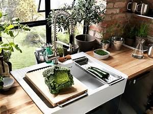 Kleine Wohnung Optimal Nutzen : praktische k chenl sungen f r kleine k chen ~ Markanthonyermac.com Haus und Dekorationen