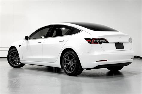 48+ Pre Owned Tesla 3 For Sale PNG