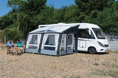 Kampa Fixed Motorhome Awnings