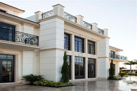 Villa Exterior Design   AL FAHIM INTERIORS