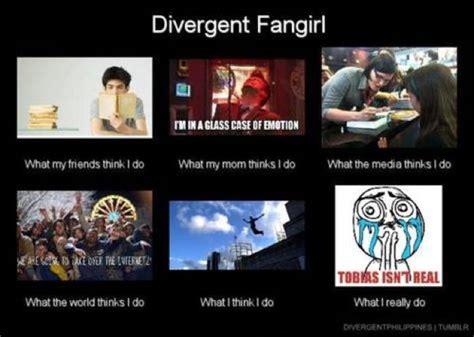 Divergent Memes - the best divergent memes