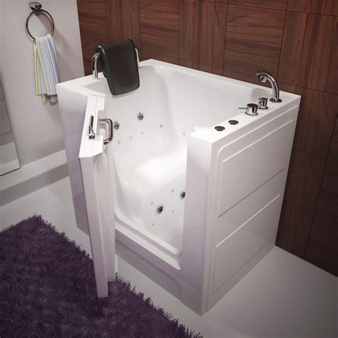 small walk in tubs walk in tubs bathroom renovations ontario