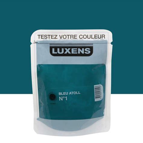 cours de cuisine ado testeur peinture bleu atoll 1 luxens couleurs intérieures