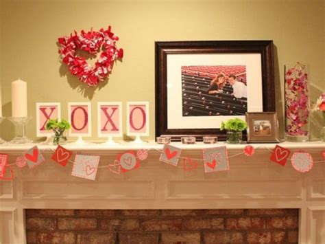 valentines day mantel 20 gorgeous valentine s day mantel d 233 cor ideas