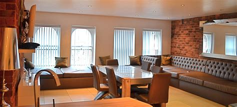 Group Accommodation In Liverpool