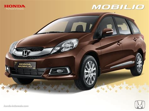 Honda Mobilio Picture by Honda Mobilio Pictures Information And Specs Auto