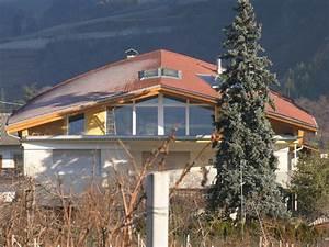 Neues Dach Mit Dämmung Kosten : sicher mit stroh ged mmt sanierung eines wohnhauses aus den 1970er jahren mit stroh klh platten ~ Markanthonyermac.com Haus und Dekorationen